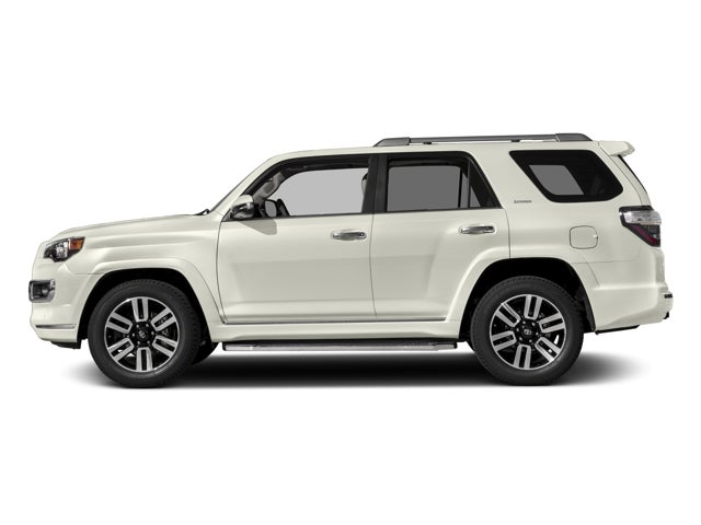 2017 Toyota 4runner 4wd Limited Baltimore Md Serving Perry Hall White Marsh Towson Maryland