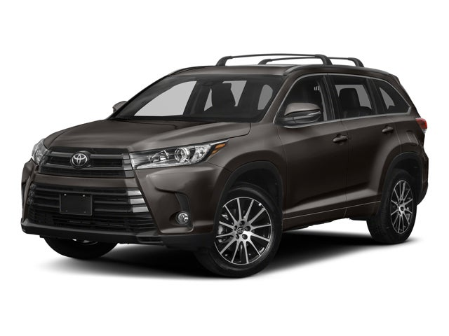 2017 Toyota Highlander Awd Se Baltimore Md Serving Perry