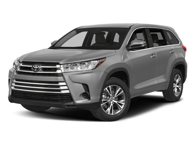 2017 Toyota Highlander Awd Le Plus Baltimore Md Serving Perry Hall White Marsh Towson Maryland