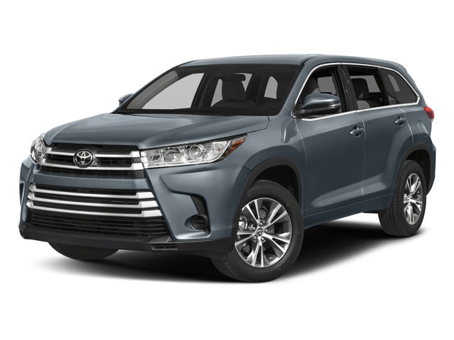 2017 Toyota Highlander AWD LE Baltimore MD Serving Perry