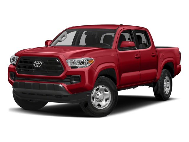 2017 toyota tacoma 4wd double cab v6 sr baltimore md. Black Bedroom Furniture Sets. Home Design Ideas