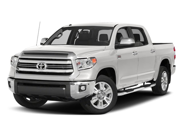 2017 toyota tundra 4wd crewmax 5 7l v8 1794 edition baltimore md serving perry hall white. Black Bedroom Furniture Sets. Home Design Ideas