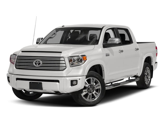 2017 toyota tundra 4wd crewmax 5 7l v8 platinum baltimore md serving perry hall white marsh. Black Bedroom Furniture Sets. Home Design Ideas