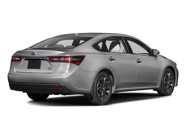 2017 toyota avalon hybrid xle plus baltimore md serving perry hall white marsh towson maryland. Black Bedroom Furniture Sets. Home Design Ideas