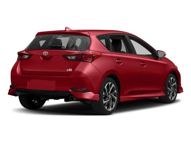 2017 toyota corolla im cvt hatchback baltimore md - Toyota corolla 2017 interior colors ...
