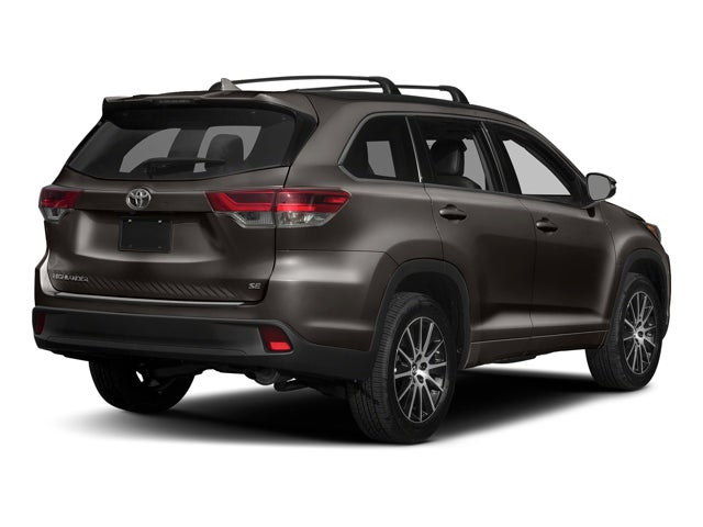 2017 Toyota Highlander Awd Se Baltimore Md Serving Perry Hall White Marsh Towson Maryland