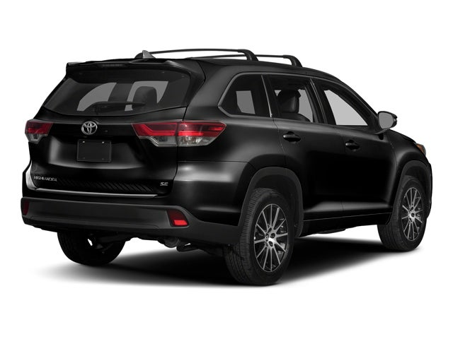 2017 toyota highlander awd se baltimore md serving perry hall white marsh towson maryland. Black Bedroom Furniture Sets. Home Design Ideas