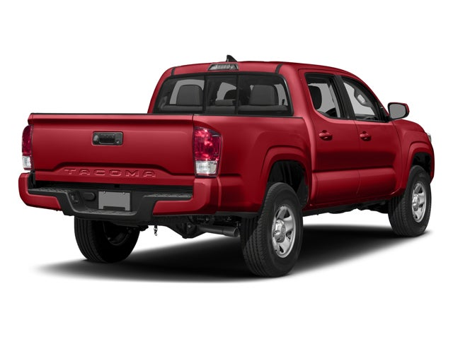 2017 toyota tacoma 4wd double cab v6 sr baltimore md serving perry hall white marsh towson. Black Bedroom Furniture Sets. Home Design Ideas