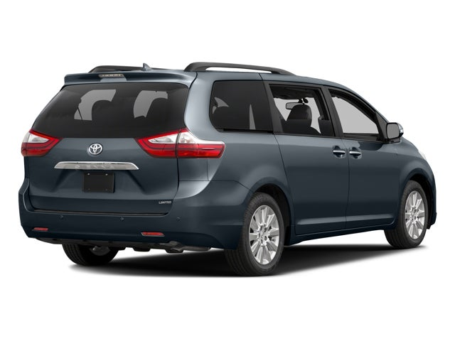 2017 toyota sienna awd 7 passenger v6 xle baltimore md serving perry hall white marsh towson. Black Bedroom Furniture Sets. Home Design Ideas