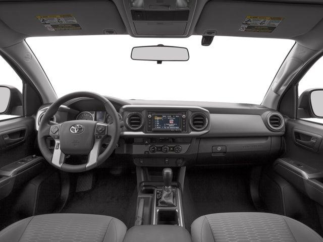 2017 toyota tacoma 4wd access cab v6 sr5 baltimore md - 2017 toyota tacoma exterior colors ...