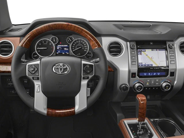 2017 toyota tundra 4wd crewmax 5 7l v8 1794 edition baltimore md serving perry hall white for 2017 toyota tundra 1794 edition interior