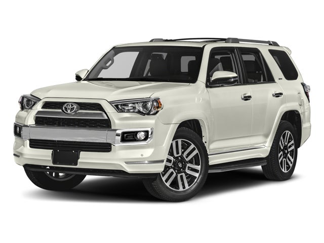 Toyota Baltimore 2017 Toyota 4Runner 4WD Limited Baltimore MD | serving ...