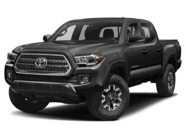 2019 Toyota Tacoma >> 2019 Toyota Tacoma 4wd 4wd Double Cab V6 Trd Off Road Baltimore Md