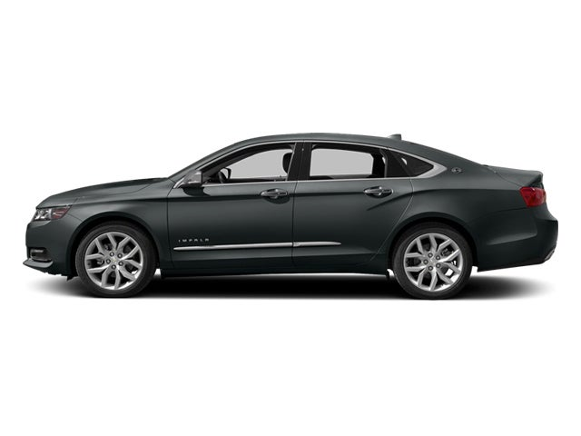 2014 Chevrolet Impala Lt Baltimore Md Perry Hall White Marsh