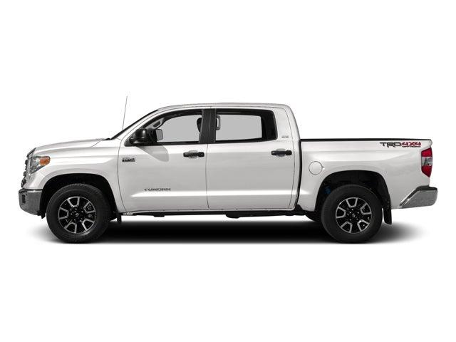 2016 Toyota Tundra 4WD Truck SR5 Baltimore MD