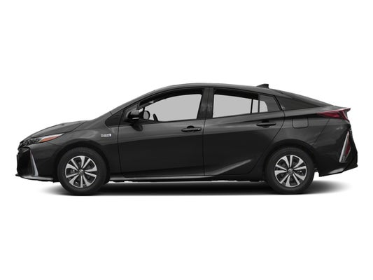 2017 Toyota Prius Prime Advanced In Baltimore Md Jerry S