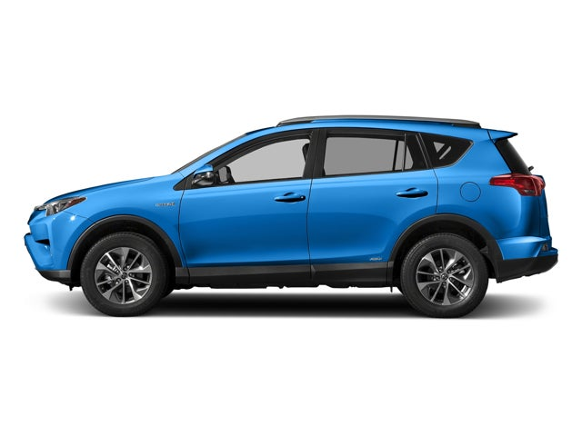 2018 Toyota Rav4 Hybrid Awd Xle Baltimore Md Serving