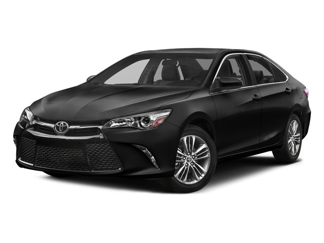2016 Toyota Camry SE Baltimore MD