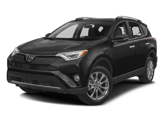 2016 Toyota Rav4 Limited In Baltimore Md Jerry S