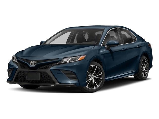 2018 Toyota Camry Se Baltimore Md Serving Perry Hall White Marsh