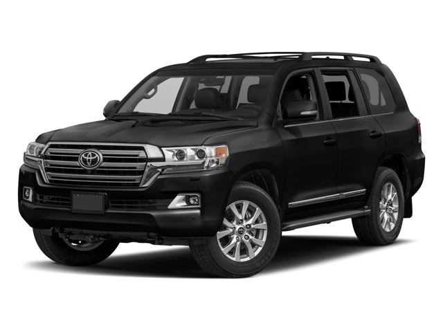 2018 toyota land cruiser 4wd v8 baltimore md serving perry hall white marsh towson maryland. Black Bedroom Furniture Sets. Home Design Ideas