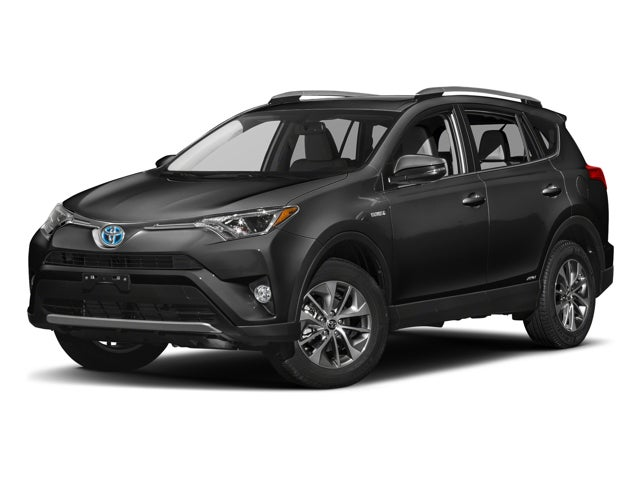 2018 Toyota Rav4 Hybrid Awd Xle In Baltimore Md Jerry S