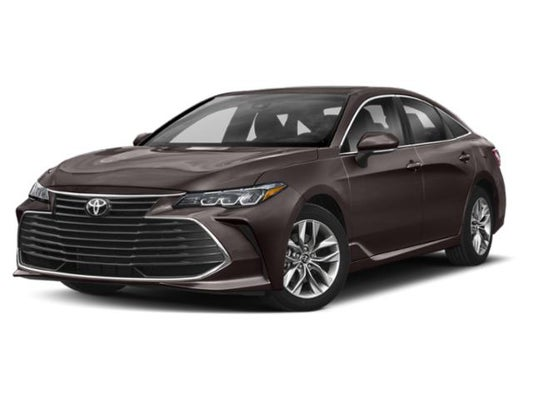 2019 Toyota Avalon Limited In Baltimore Md Jerry S