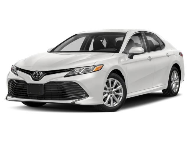 2019 Toyota Camry Le Baltimore Md Serving Perry Hall White Marsh
