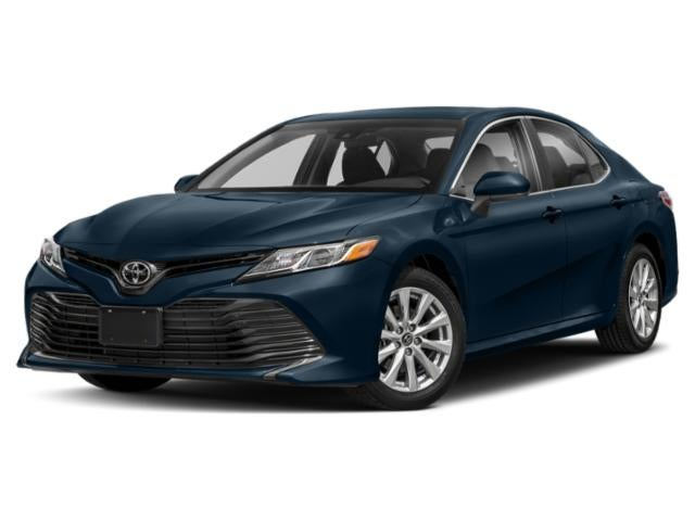 2019 Toyota Camry Xle Baltimore Md Serving Perry Hall White Marsh