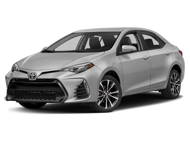 2019 Toyota Corolla Se Baltimore Md Serving Perry Hall White Marsh