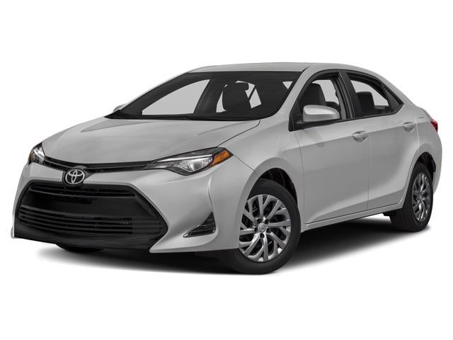 2019 Toyota Corolla Le Baltimore Md Serving Perry Hall White Marsh