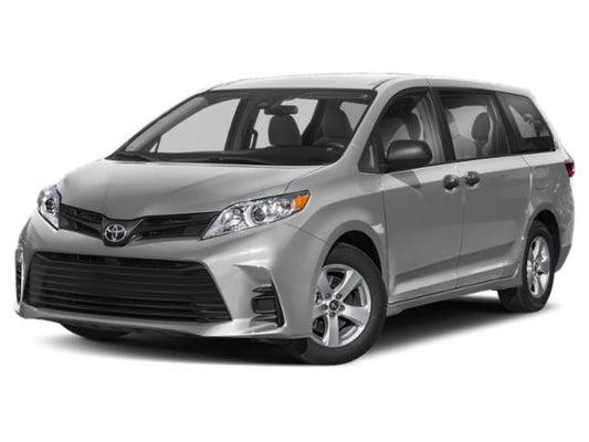 2020 toyota sienna fwd 8 passenger v6 xle premium in baltimore md baltimore toyota sienna jerry s toyota 2020 toyota sienna fwd 8 passenger v6 xle premium