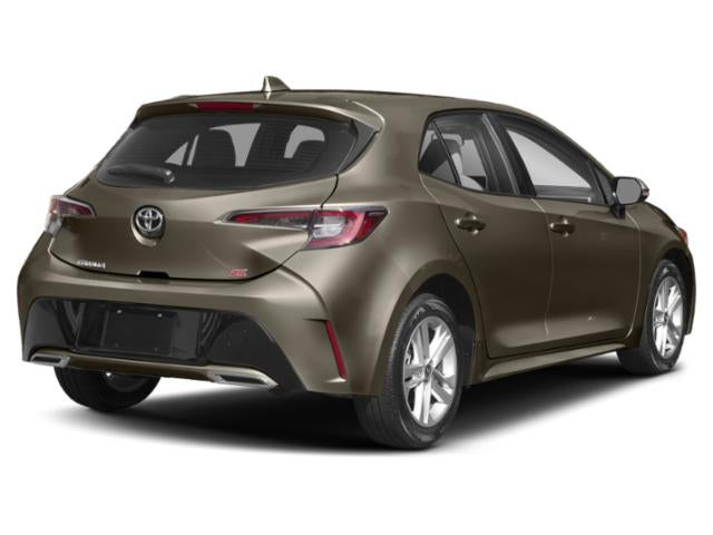 2019 Toyota Corolla Hatchback Se Baltimore Md Serving Perry Hall