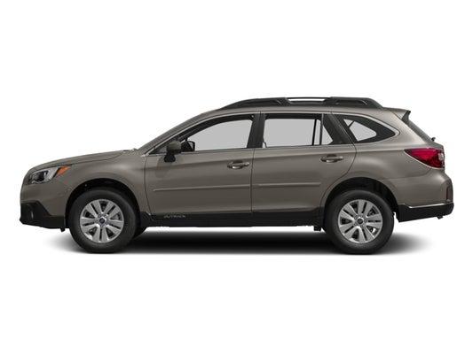 2016 Subaru Outback 2 5i Premium In Baltimore Md Jerry S Toyota