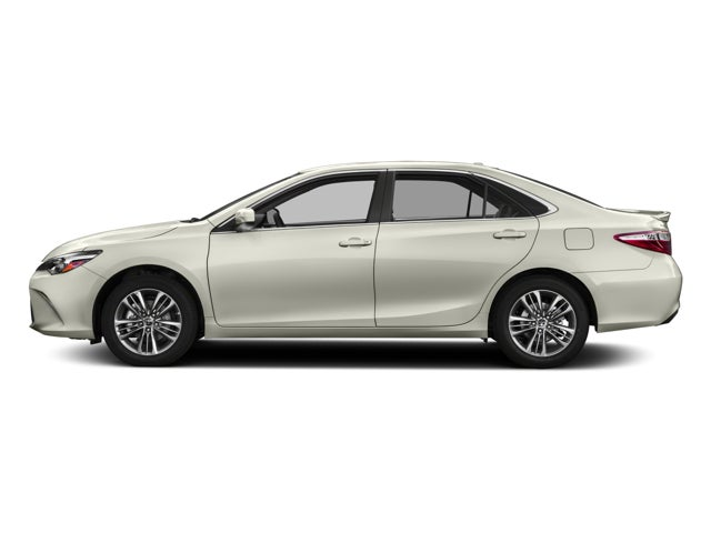 2016 Toyota Camry Se In Baltimore Md Jerry S