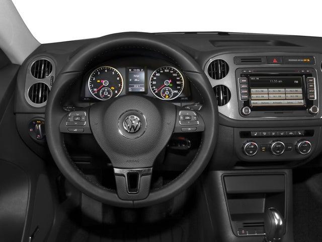 Volkswagen Tiguan SEL TDI BMT 4MOTION DSG (black) 2016-06-03 | in ...