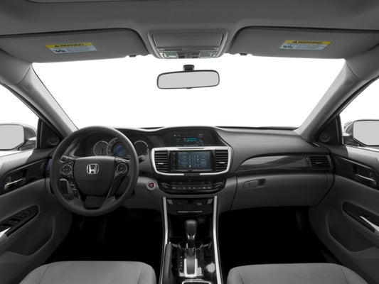 2017 Honda Accord White >> 2017 Honda Accord Sedan Ex