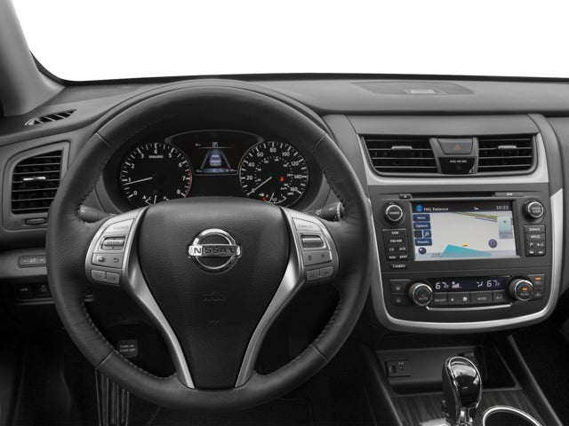 2017 Nissan Altima 2 5 Sl In Baltimore Md Jerry S Toyota