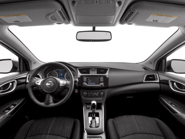 2017 Nissan Sentra Sv Baltimore Md Perry Hall White Marsh Towson