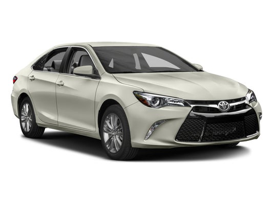 2017 Toyota Camry Se In Baltimore Md Jerry S