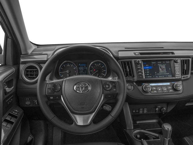 2017 Toyota Rav4 Limited In Baltimore Md Jerry S