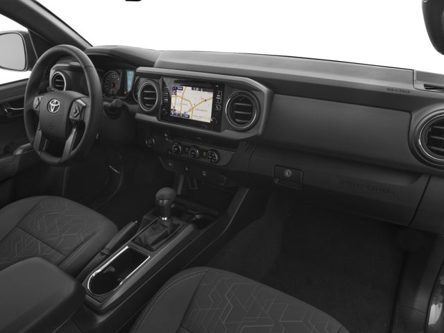 2017 Toyota Tacoma Interior Parts Www Indiepedia Org