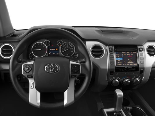 2017 Toyota Tundra 4wd Sr5 In Baltimore Md Jerry S
