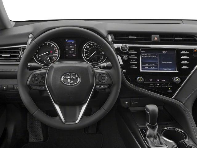 2018 Toyota Camary Motavera Com