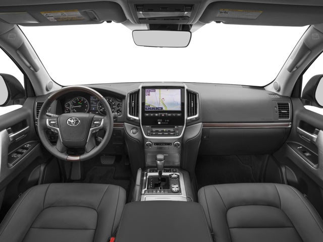 2018 Toyota Land Cruiser 4WD V8 Baltimore MD   serving Perry Hall ...