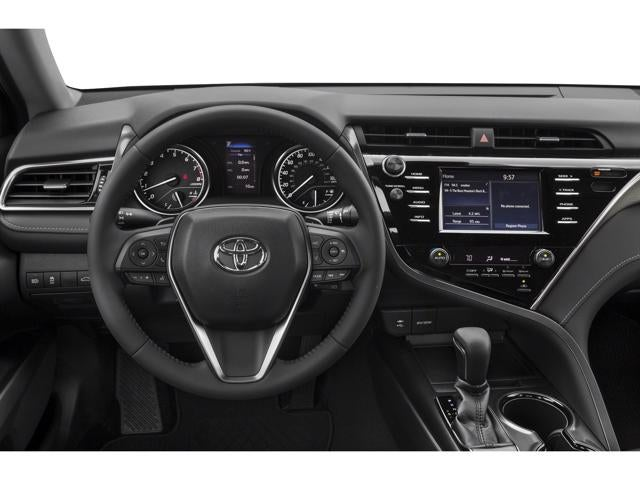 2019 Toyota Camry Se Baltimore Md Serving Perry Hall White Marsh