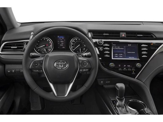 2019 toyota camry xse in baltimore md jerry s toyota