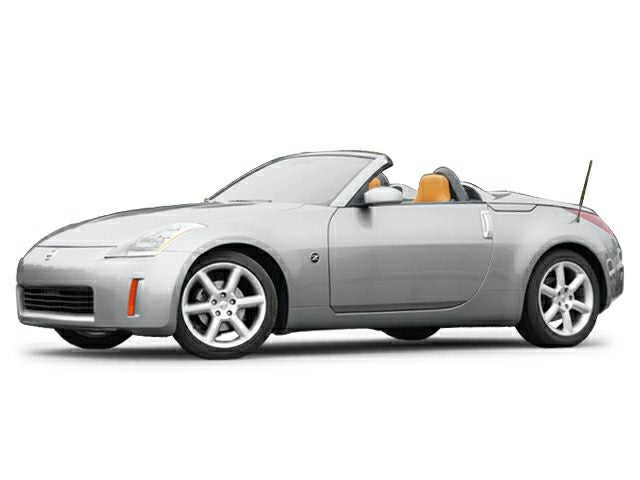 2005 Nissan 350z Baltimore Md Perry Hall White Marsh Towson