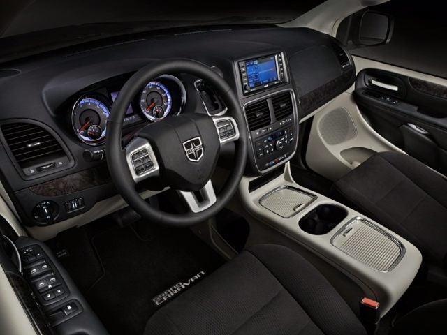 2017 Dodge Grand Caravan Gt In Baltimore Md Jerry S Toyota