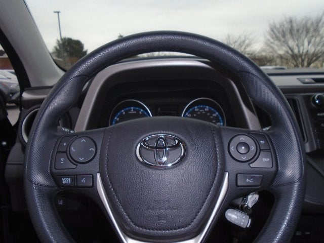 2018 Toyota Rav4 Awd Le In Baltimore Md Jerry S